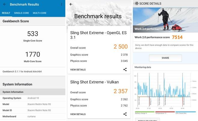 Đánh giá chi tiết OPPO A92: Smartphone tầm trung hoàn thiện nhất của OPPO? - Ảnh 25.