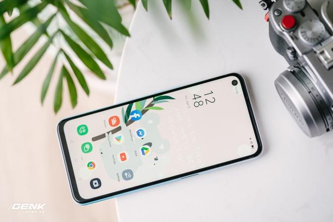 Đánh giá chi tiết OPPO A92: Smartphone tầm trung hoàn thiện nhất của OPPO? - Ảnh 27.