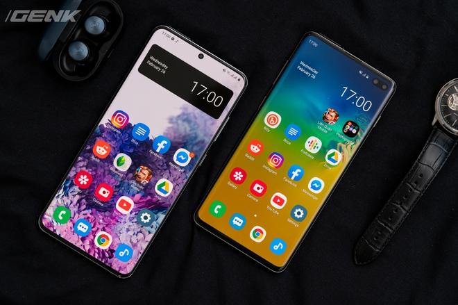 Từ khi nào độ phân giải QHD+ lại trở thành một tuỳ chọn bị ẩn trên smartphone? - Ảnh 9.