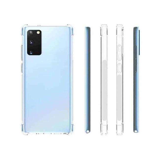 Samsung Galaxy Note 20+ sẽ có màn hình cong, Note 20 có màn hình phẳng - Ảnh 4.