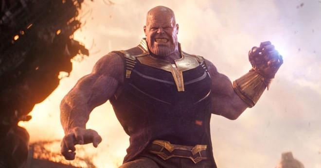 """Là phản diện duy nhất từng """"bón hành"""" Avengers trong MCU nhưng Thanos có thể làm được gì nếu không sở hữu 6 viên đá vô cực? - Ảnh 1."""