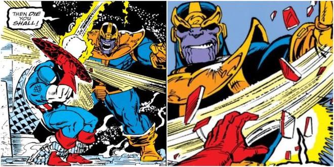 """Là phản diện duy nhất từng """"bón hành"""" Avengers trong MCU nhưng Thanos có thể làm được gì nếu không sở hữu 6 viên đá vô cực? - Ảnh 2."""