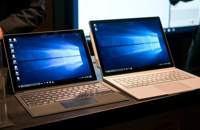 Microsoft liệu có cần ra mắt một chiếc Surface Book Pro giống như MacBook Pro? - Ảnh 2.