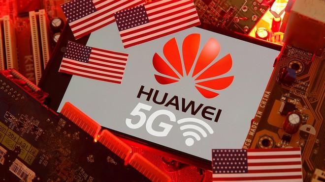 Huawei bị đặt trong tình trạng khẩn cấp: Linh kiện trong kho sắp hết, ban giám đốc không tìm được bất kỳ giải pháp nào, tương lai có thể sụp đổ hoàn toàn - Ảnh 2.