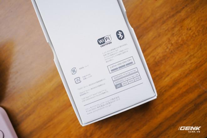 Trên tay Sony Xperia 1 II tại VN: Siêu phẩm với màn hình 4K HDR, camera cực chuyên nghiệp, giá gần 30 triệu đồng - Ảnh 2.