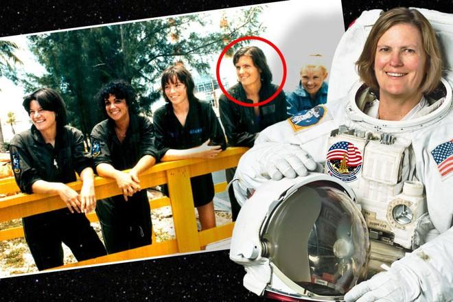 Cựu phi hành gia NASA trở thành người phụ nữ đầu tiên đến điểm sâu nhất của Trái đất - Ảnh 2.