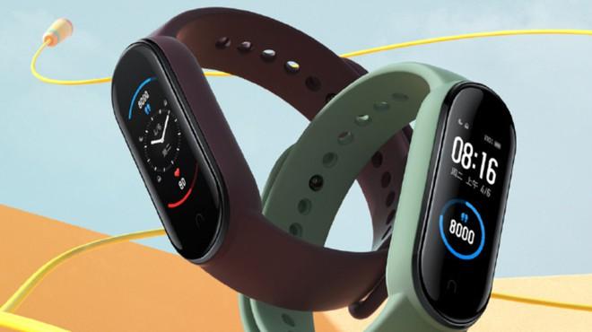 Xiaomi cuối cùng cũng khắc phục vấn đề gây phiền toái nhất trên những chiếc vòng đeo tay Mi Band - Ảnh 1.