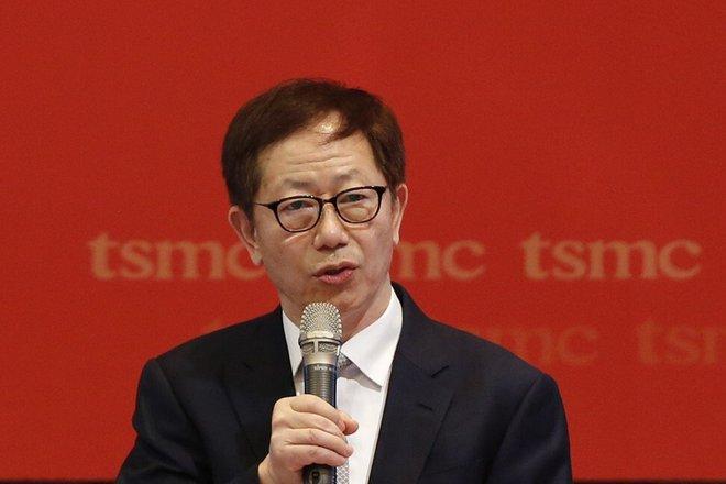 Chủ tịch TSMC nói một câu mà như nhát dao cứa vào lòng Huawei - Ảnh 2.