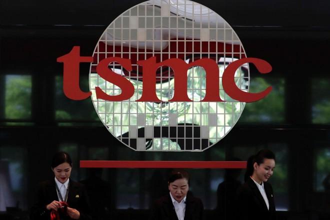 Chủ tịch TSMC nói một câu mà như nhát dao cứa vào lòng Huawei - Ảnh 1.