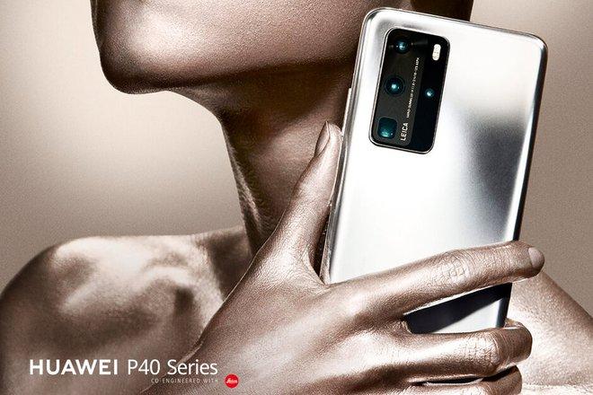 Huawei tiếp tục là nhà sản xuất smartphone số 1 thế giới - Ảnh 1.