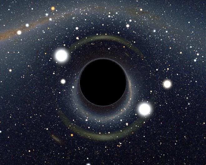Bí ẩn ngôi sao khổng lồ sáng gấp 2,5 triệu lần Mặt Trời đột nhiên biến mất không để lại dấu vết - Ảnh 3.
