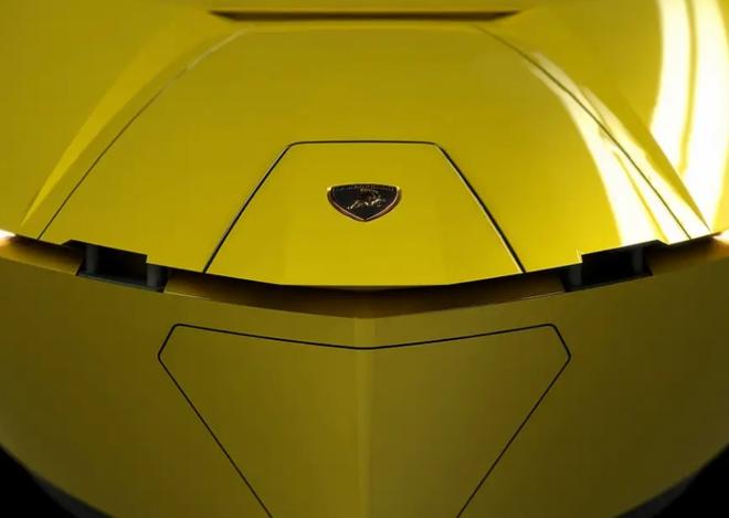 Lamborghini thiết kế du thuyền trông như siêu xe, giá 3,4 triệu USD - Ảnh 16.