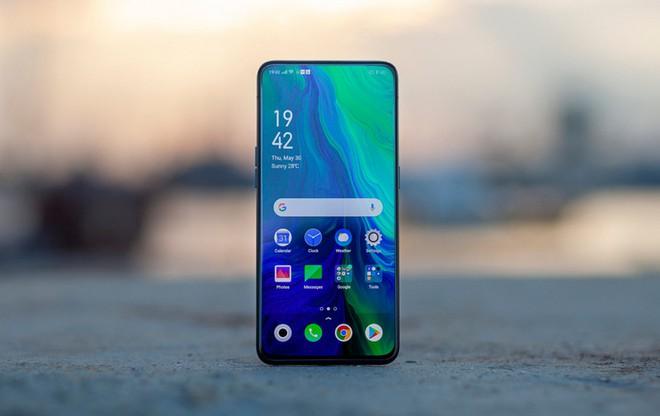 Giải pháp camera dưới màn hình đã sẵn sàng thương mại hóa và sẽ có mặt trên smartphone vào cuối năm nay - Ảnh 1.