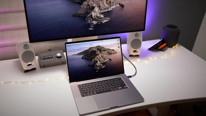 Báo cáo: iPad Pro 12.9 inch với màn hình Mini LED sẽ được ra mắt trong Q1/2021 - Ảnh 2.