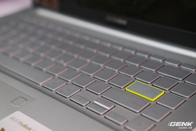 Cận cảnh ASUS VivoBook 14 (M413): Chạy Ryzen 4000 series, đồ họa tích hợp Radeon RX Vega 6, SSD lên đến 1TB, giá từ 15,49 triệu đồng - Ảnh 4.