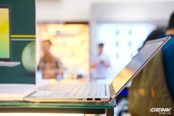 Cận cảnh ASUS VivoBook 14 (M413): Chạy Ryzen 4000 series, đồ họa tích hợp Radeon RX Vega 6, SSD lên đến 1TB, giá từ 15,49 triệu đồng - Ảnh 7.