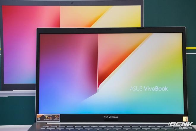 Cận cảnh ASUS VivoBook 14 (M413): Chạy Ryzen 4000 series, đồ họa tích hợp Radeon RX Vega 6, SSD lên đến 1TB, giá từ 15,49 triệu đồng - Ảnh 13.