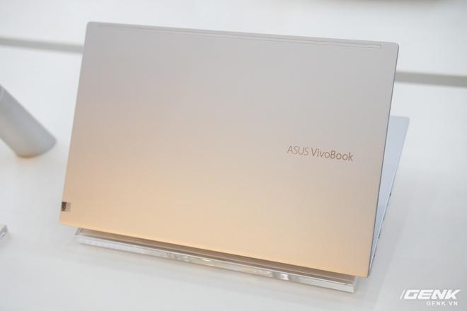 Cận cảnh ASUS VivoBook 14 (M413): Chạy Ryzen 4000 series, đồ họa tích hợp Radeon RX Vega 6, SSD lên đến 1TB, giá từ 15,49 triệu đồng - Ảnh 9.