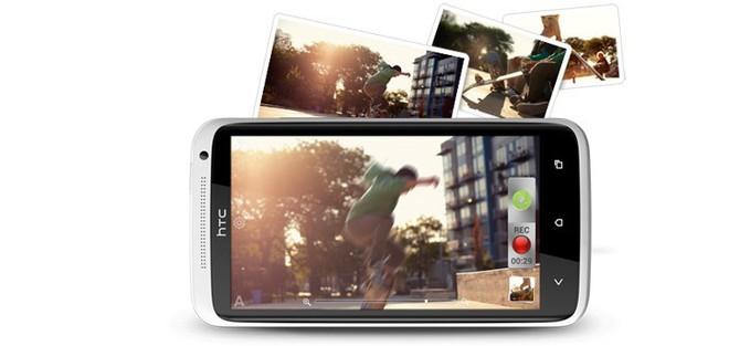 Nhìn lại HTC One X: Đặt cược vào sức mạnh âm nhạc và chip hình ảnh tùy chỉnh, nhưng HTC đã thua - Ảnh 7.
