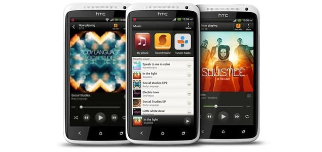 Nhìn lại HTC One X: Đặt cược vào sức mạnh âm nhạc và chip hình ảnh tùy chỉnh, nhưng HTC đã thua - Ảnh 6.
