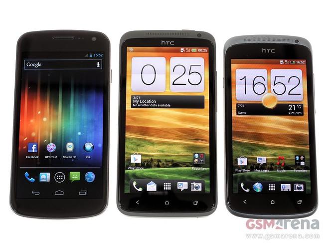 Nhìn lại HTC One X: Đặt cược vào sức mạnh âm nhạc và chip hình ảnh tùy chỉnh, nhưng HTC đã thua - Ảnh 3.