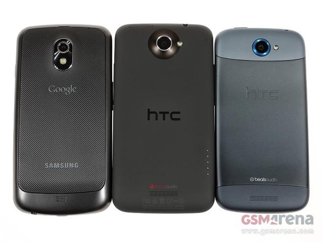 Nhìn lại HTC One X: Đặt cược vào sức mạnh âm nhạc và chip hình ảnh tùy chỉnh, nhưng HTC đã thua - Ảnh 4.