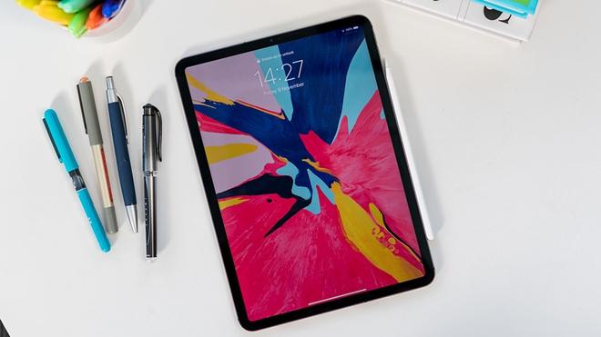 Báo cáo: iPad Pro 12.9 inch với màn hình Mini LED sẽ được ra mắt trong Q1/2021 - Ảnh 1.