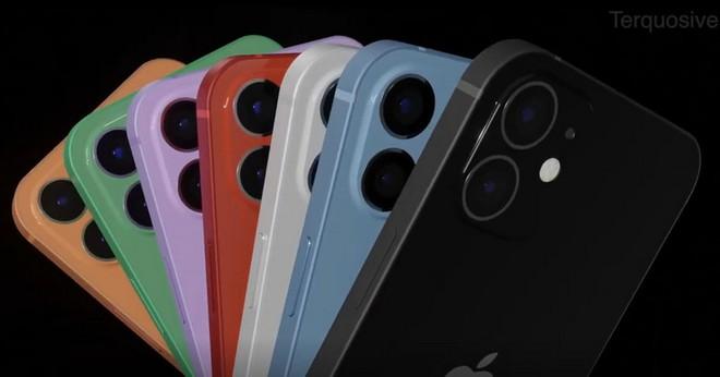 Ngắm ý tưởng iPhone 12 và iPhone 12 Max mô phỏng chính xác nhất theo rò rỉ và tin đồn - Ảnh 2.