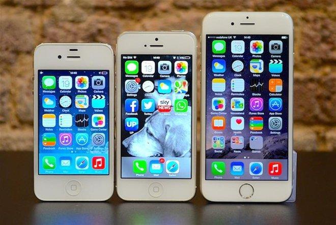34254cv 15944664090721565527123 - Lý Do Thiên Tài Warren Buffet Đặt Cược Gần Nửa Tài Sản Vào Cổ Phiếu Apple