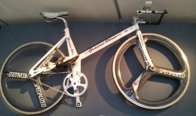 Chiếc xe đạp điện này sử dụng động cơ làm từ linh kiện máy giặt, có thể đạt vận tốc tối đa 110km/h - Ảnh 3.