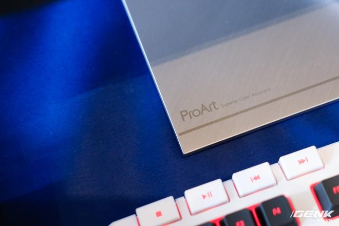 ASUS ra mắt màn hình ProArt dành cho nhà phát triển nội dung: 100% sRGB, 100% Rec. 709, độ chính xác màu Delta E <2, giá từ 5 triệu đồng - Ảnh 1.