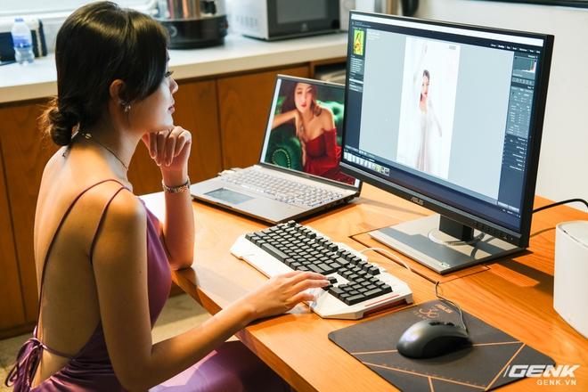 ASUS ra mắt màn hình ProArt dành cho nhà phát triển nội dung: 100% sRGB, 100% Rec. 709, độ chính xác màu Delta E <2, giá từ 5 triệu đồng - Ảnh 4.