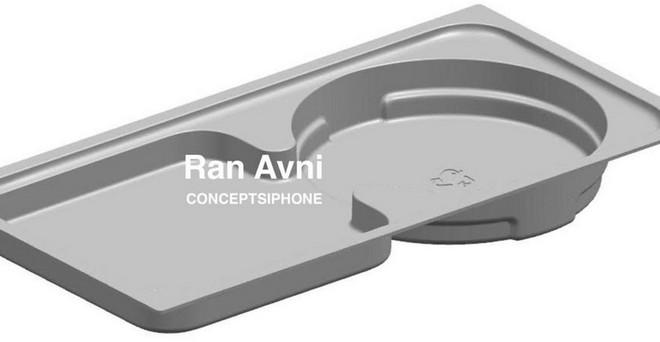 Vỏ hộp đựng hé lộ khả năng cao iPhone 12 sẽ không có tai nghe và cục sạc tặng kèm? - Ảnh 2.