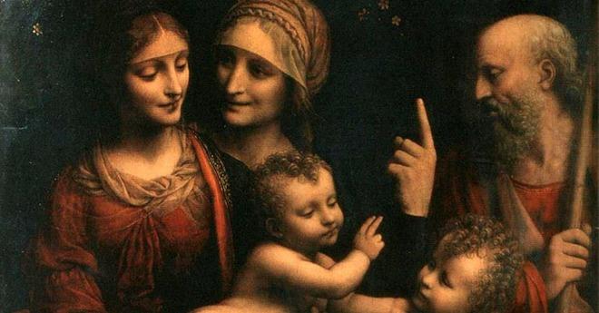 4 sự thật thú vị có thể bạn chưa biết về thiên tài Leonardo Da Vinci - Ảnh 1.