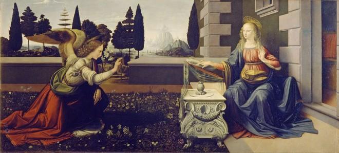 4 sự thật thú vị có thể bạn chưa biết về thiên tài Leonardo Da Vinci - Ảnh 2.