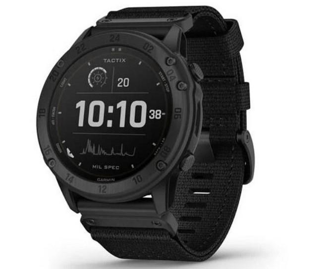 Garmin trình làng loạt smartwatch chạy bằng năng lượng mặt trời, có thể hoạt động tới 50 ngày/lần sạc - Ảnh 3.