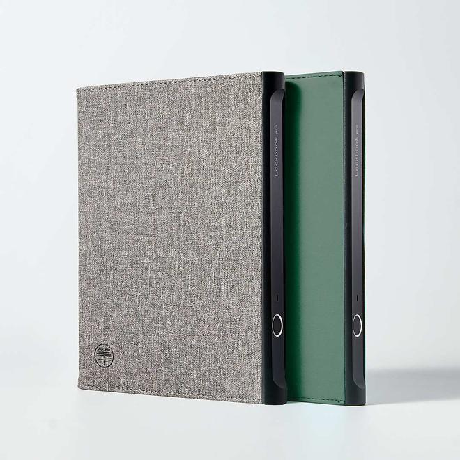 Xiaomi ra mắt sổ tay thông minh: Tích hợp cảm biến vân tay để mở khoá, giá 925.000 đồng - Ảnh 2.