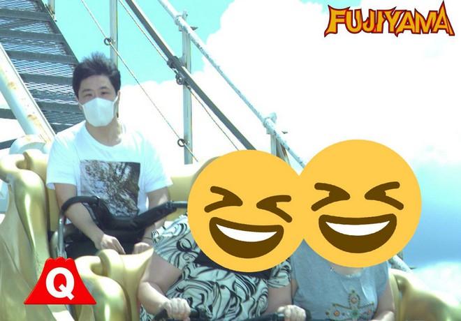 Công viên giải trí tại Nhật Bản yêu cầu du khách không la hét khi chơi tàu lượn siêu tốc vì lo ngại lây nhiễm Covid-19 - Ảnh 6.