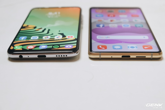 So sánh Bphone B86 và Vsmart Live: Cùng chip Snapdragon 675 nhưng Bphone đắt gấp 2.5 lần, liệu có đáng số tiền bỏ ra? - Ảnh 5.