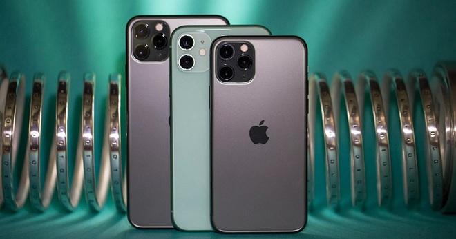 Không mua đủ tấm nền OLED như đã cam kết, Apple nộp phạt gần 1 tỷ USD cho Samsung - Ảnh 2.