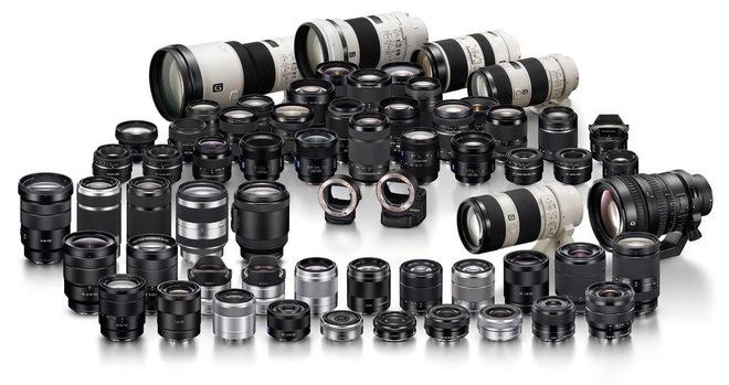 Vì sao bạn cần chọn cho mình một chiếc máy ảnh chuyên nghiệp? - Ảnh 1.