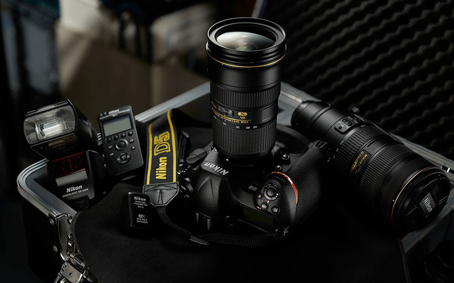 Vì sao bạn cần chọn cho mình một chiếc máy ảnh chuyên nghiệp? - Ảnh 3.