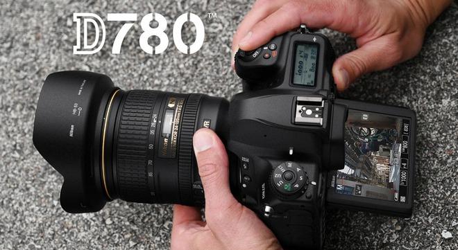 Vì sao bạn cần chọn cho mình một chiếc máy ảnh chuyên nghiệp? - Ảnh 6.