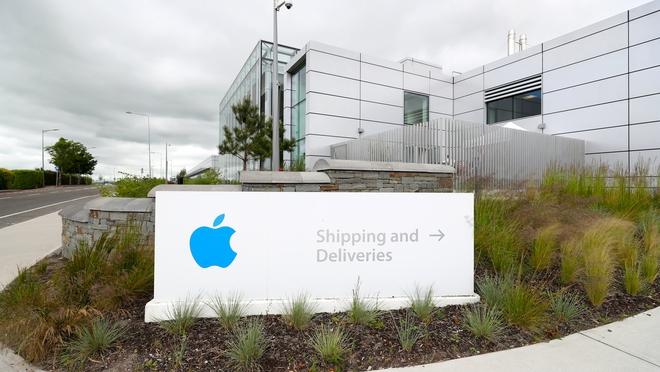 Apple kháng cáo thành công án phạt 14,8 tỷ USD tiền thuế của châu Âu - Ảnh 1.