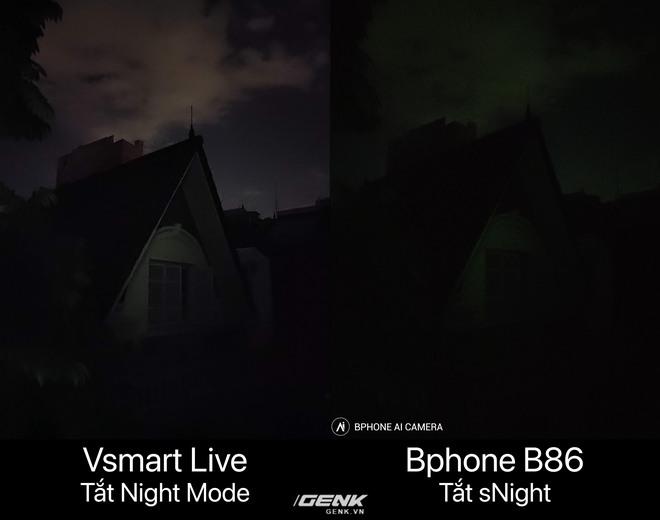 So sánh Bphone B86 và Vsmart Live: Cùng chip Snapdragon 675 nhưng Bphone đắt gấp 2.5 lần, liệu có đáng số tiền bỏ ra? - Ảnh 6.
