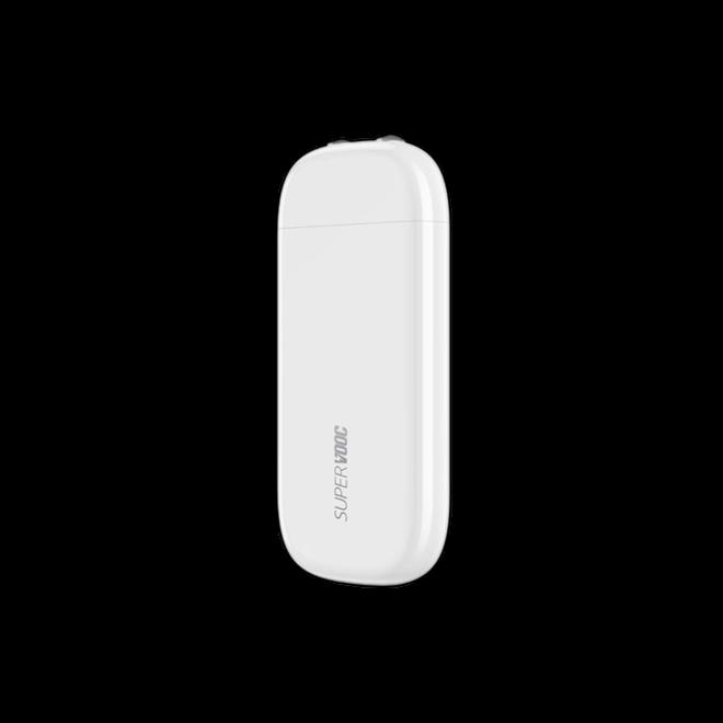 OPPO ra mắt công nghệ sạc siêu nhanh 125W, sạc đầy pin trong 20 phút - Ảnh 2.