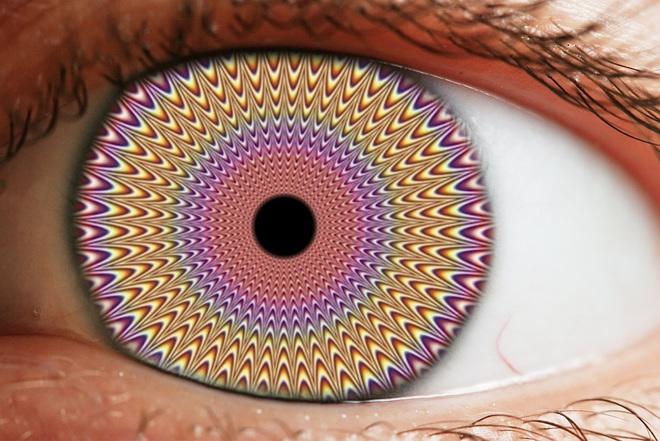 Thực tại mà chúng ta đang thấy thực ra chỉ là những ảo giác? - Ảnh 5.