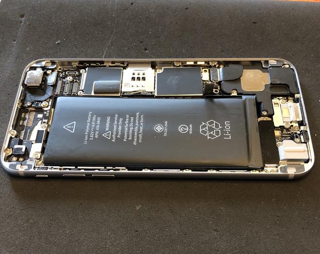 Hiểu kỹ hơn về hiện tượng quá nhiệt và các tác hại của nó trên smartphone - Ảnh 5.