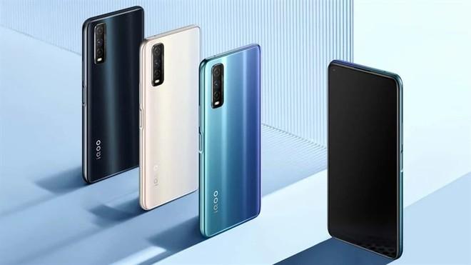 iQOO U1 ra mắt: Snapdragon 720G, 3 camera sau 48MP, pin 4500mAh, giá từ 4 triệu đồng - Ảnh 2.