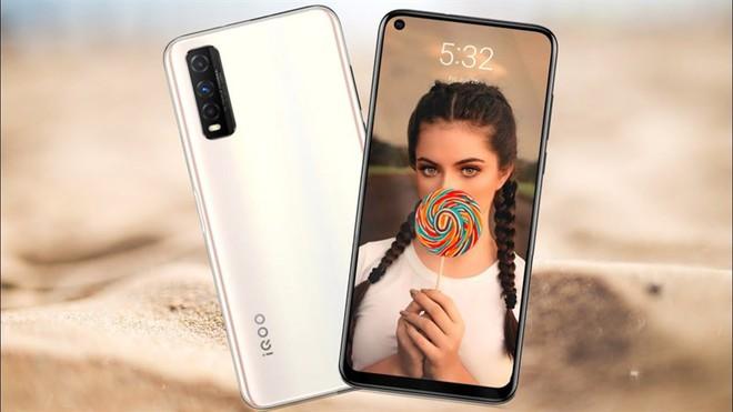 iQOO U1 ra mắt: Snapdragon 720G, 3 camera sau 48MP, pin 4500mAh, giá từ 4 triệu đồng - Ảnh 3.
